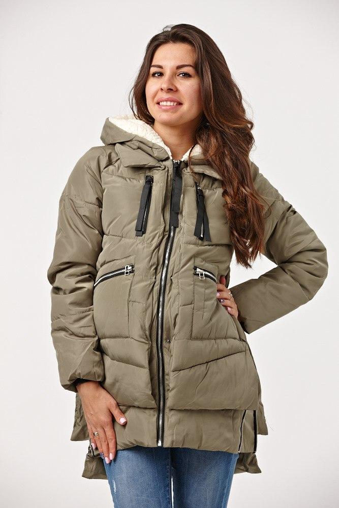 Зимние Куртки Для Беременных Купить В России